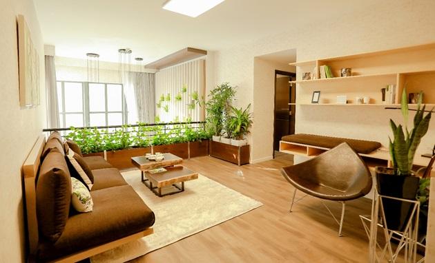 Ưu đãi đến 26,5%, chỉ thanh toán 30%, sở hữu ngay căn hộ tại Mulberry Lane