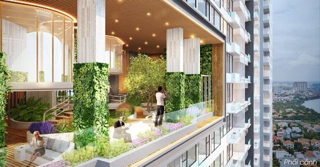 Q2 THAO DIEN – Dự án chinh phục chuẩn mực sống cao cấp