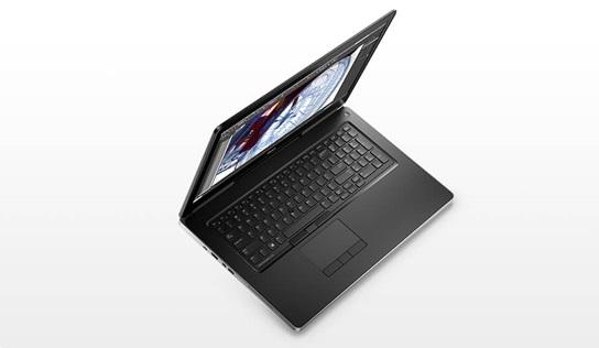 Dell giới thiệu dòng máy Precision Workstation mạnh mẽ đỉnh cao