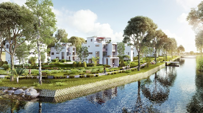 Villa Park – một trong những dự án đáng sống tại khu Đông