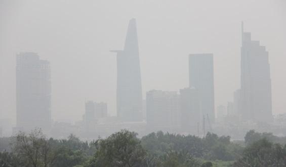 """Người Sài Gòn và ước mơ triệu đô mang tên """" không khí sạch"""""""