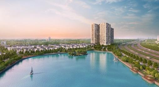 Chào đón 2018, ưu đãi tới 200 triệu đồng khi mua căn hộ Vinhomes Green Bay