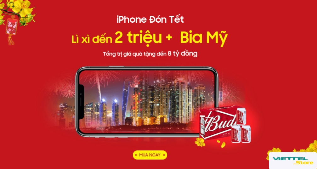 Mách nhỏ cơ hội mua iPhone X chính hãng giá chỉ từ 8.997.000 đồng