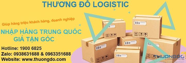 3 lý do khiến Thương Đô vươn lên hàng đầu ngành dịch vụ vận chuyển hàng Trung Quốc