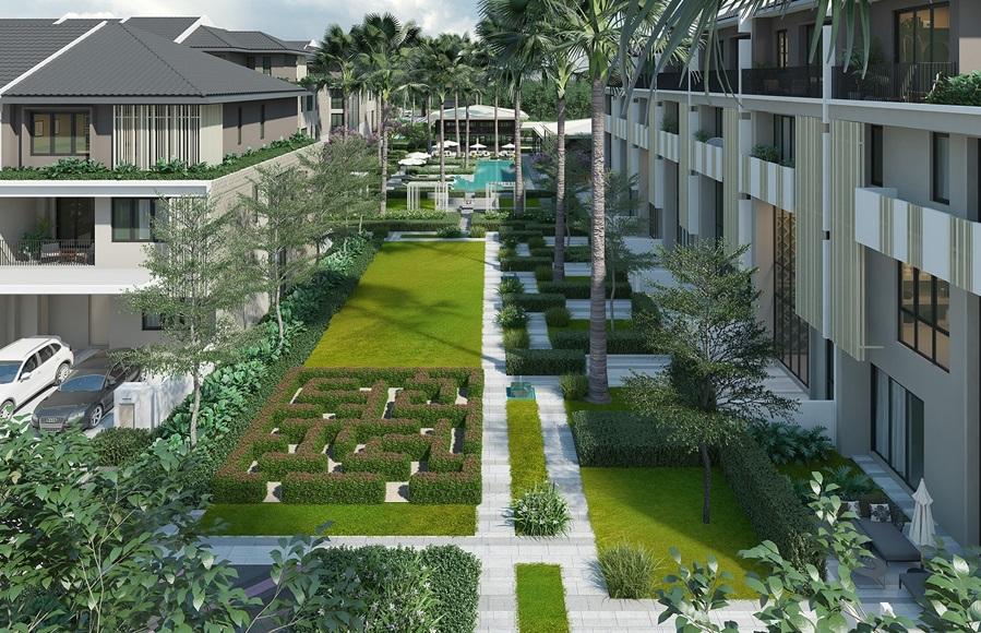 ParkCity - KĐT đáng sống phía Tây Nam Hà Nội
