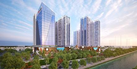 Hinode City sắp tăng giá bán