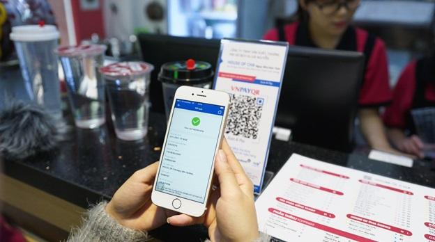 Giải pháp thanh toán QR Pay độc và ưu việt như thế nào?