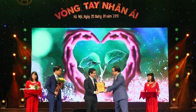 Văn Phú – Invest hỗ trợ hơn 10 tỷ đồng giúp người nghèo, gia đình chính sách