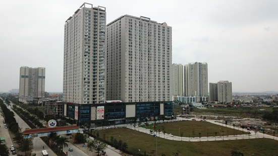 Mua căn hộ Gemek Tower đón Tết 2018, nhận ngay chiết khấu lên tới 50 triệu đồng