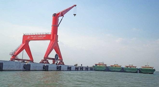 BĐS Nam Sài Gòn hút nhà đầu tư nhờ đòn bẩy hạ tầng