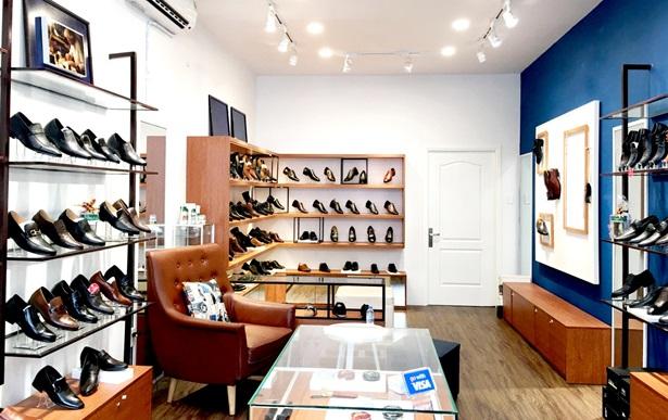 Xu hướng đàn ông đi giày tăng chiều cao ngày càng nhiều