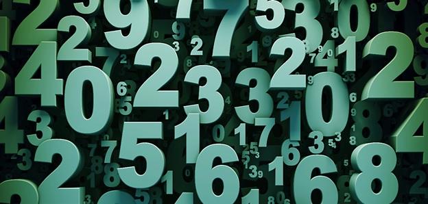 Ý nghĩa của những con số trong phong thủy