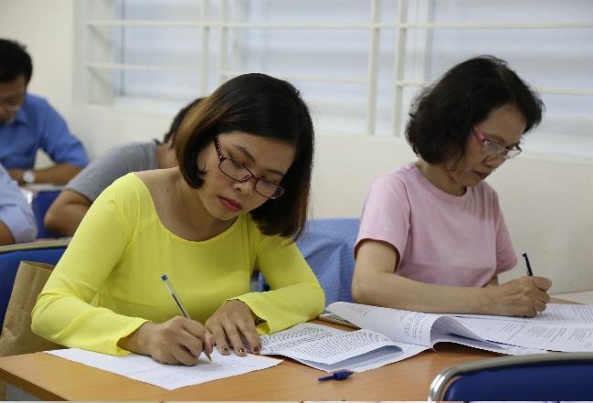 Chọn chương trình thạc sĩ phù hợp cho mục tiêu nâng tầm kiến thức