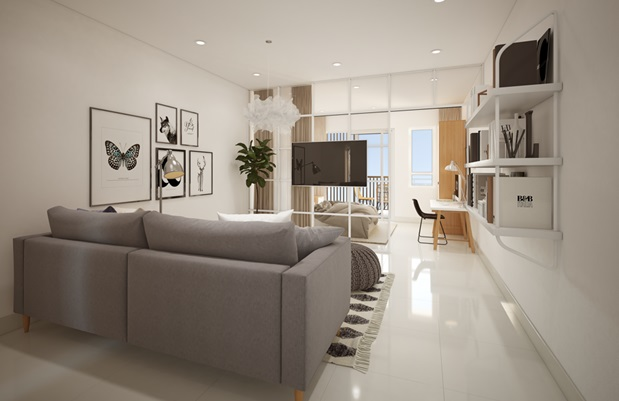 Khách hàng được lợi tới gần 15% giá trị căn hộ khi mua Topaz Twins trong ngày 24 - 25/03