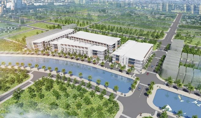 Phú Gia Thịnh ký công chứng chuyển nhượng quyền sử dụng đất khu dân cư Phùng Hưng