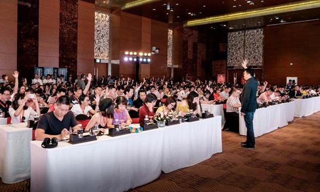 Hội thảo Phong thủy và Chiêm tinh 2018: Phát triển công việc và bản thân