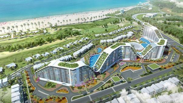 Sự kiện mở bán chính thức 36 căn condotel đẹp nhất tại Quy Nhơn