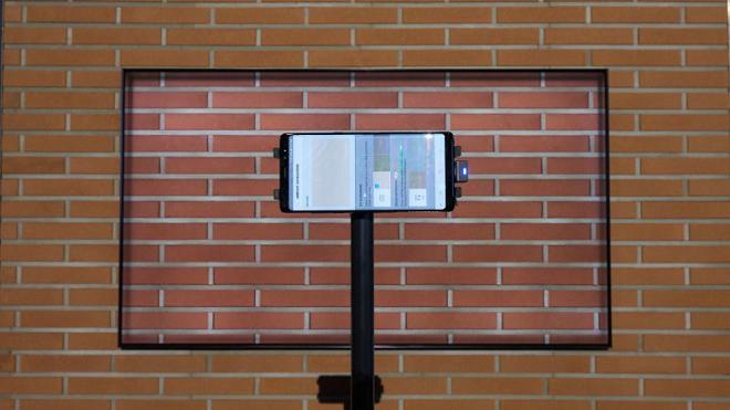 Biến TV thành tác phẩm nghệ thuật - đẳng cấp thiết kế ấn tượng của Samsung