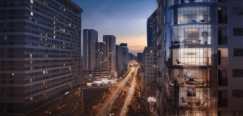 Bảo Quang Minh: Cái tên âm thầm trở thành Tổng Đại lý phân phối Manhattan Tower là ai?
