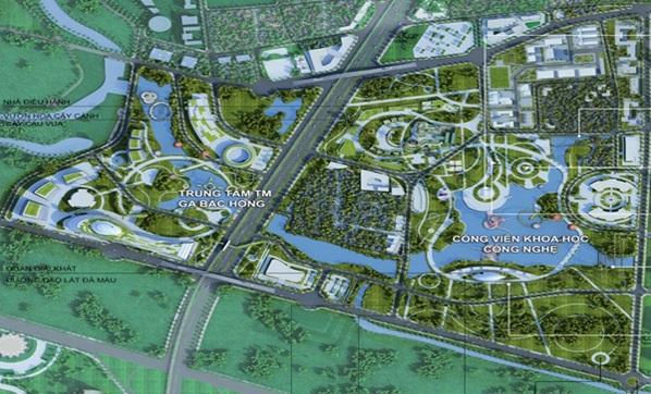 Eurowindow River Park: Căn hộ có giá hấp dẫn ở Đông Bắc Hà Nội