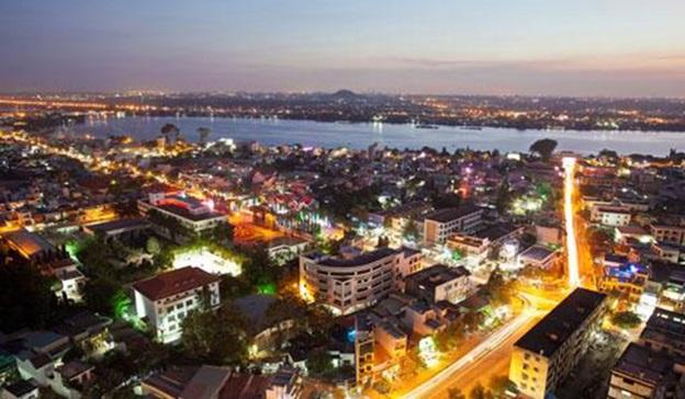 Biên Hòa đang thay đổi với hàng loạt công trình nghìn tỷ đổ bộ trong thời gian tới