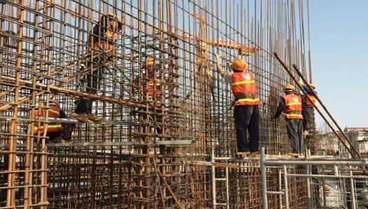 Green Pearl 378 Minh Khai: Chọn lối đi riêng giữa cơn sốt bất động sản