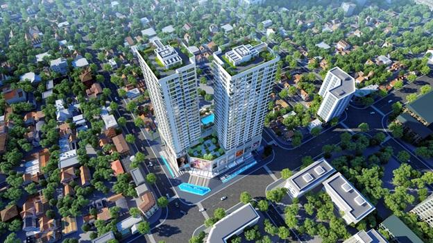 Điểm sáng mới của thị trường BĐS phía Tây Hà Nội