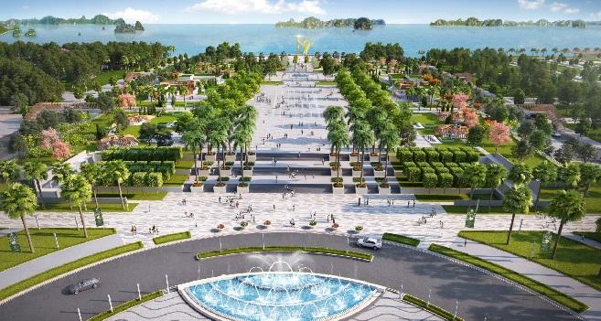 Trở thành quán quân PCI 2017, Quảng Ninh hút vốn đầu tư lớn