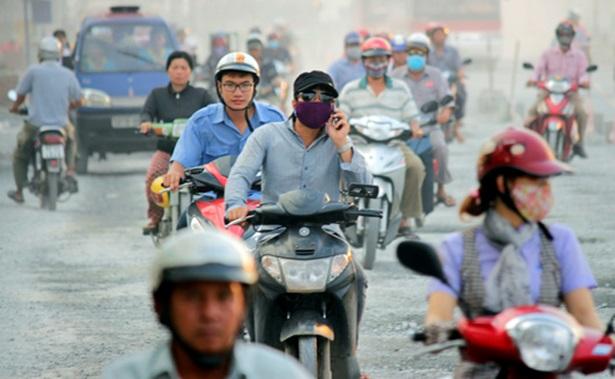 Người Sài Gòn và ước  mơ triệu đô được sống sạch đúng nghĩa