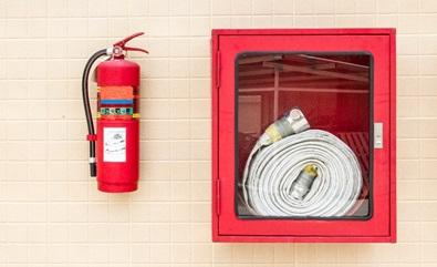 Phòng cháy chữa cháy trở thành tiêu chí hàng đầu khi chọn mua nhà chung cư?