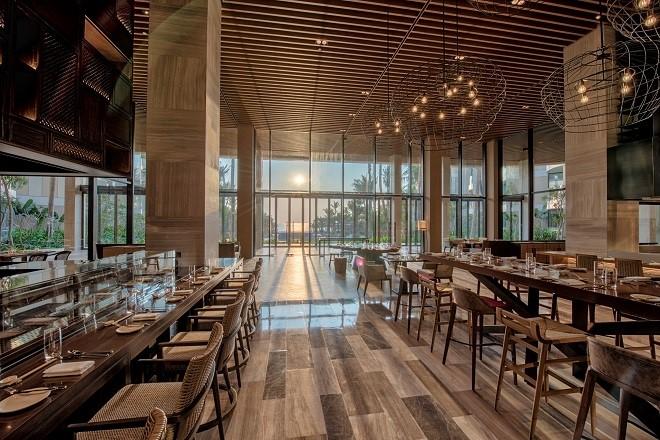 Trải nghiệm cuộc sống khác biệt cùng InterContinental Phu Quoc Long Beach Resort