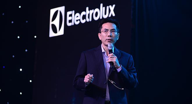 Ông Nguyễn Anh Thi, Tổng Giám đốc Electrolux Việt Nam: Tạo nên cuộc sống tốt đẹp hơn cho gia đình Việt