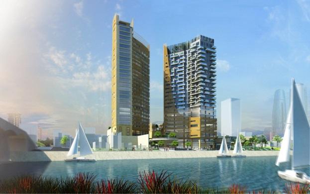 Hilton Đà Nẵng – Sức hút độc quyền