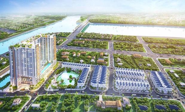 Có gì ở căn hộ Detox and Healthy tiên phong tại Việt Nam?