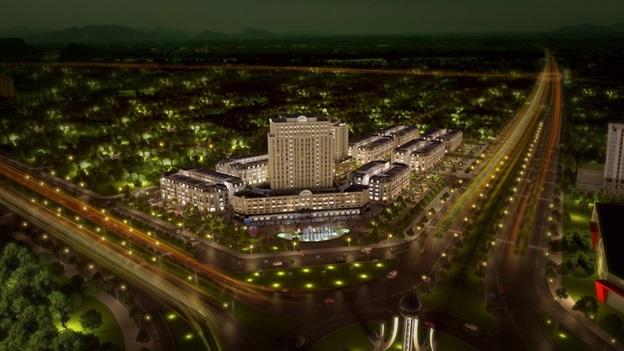 Nhà phố thương mại Eurowindow Garden City – Sinh lời bền vững
