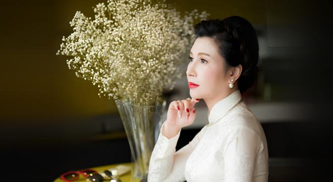 Cuộc đời tựa cánh chim bay của nữ doanh nhân Hà Thành