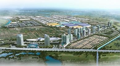 Dự án nào đang được giới đầu tư quan tâm đặc biệt tại Bắc Ninh?