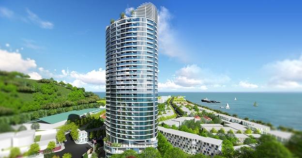 Đầu tư căn hộ Hometel Dragon Fairy chỉ với 600 triệu