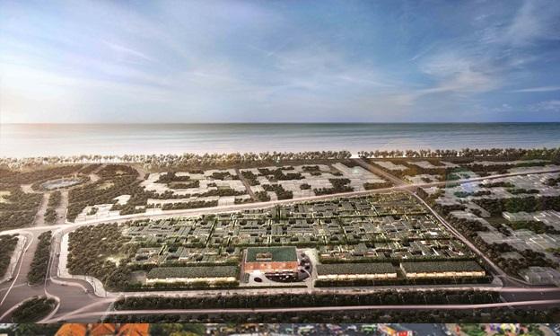 Đầu tư biệt thự biển Phú Quốc từ 8 -10 tỷ/căn tại Bãi Trường