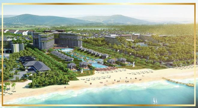 """Giải mã cơn sốt """"nghỉ dưỡng phong cách Mỹ"""" Best Western Premier Sonasea Phu Quoc"""
