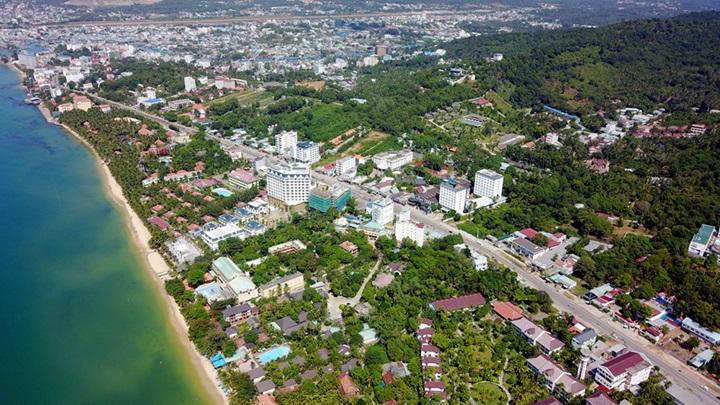 Theo sóng Phú Quốc, biệt thự biển có giữ được giá trị thực?
