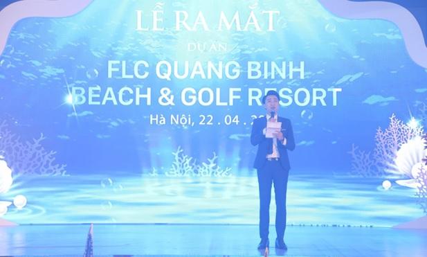 """Tại sao giới đầu tư địa ốc """"sành sỏi"""" không tiếc tiền tỷ cho FLC Quảng Bình?"""