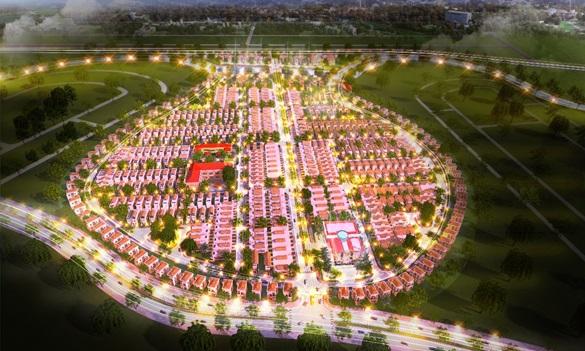 Đất nền Trị Yên Riverside – đầu tư thức thời, lợi nhuận gia tăng