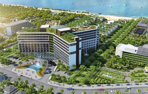Condotel – kênh đầu tư an toàn tại Phú Quốc