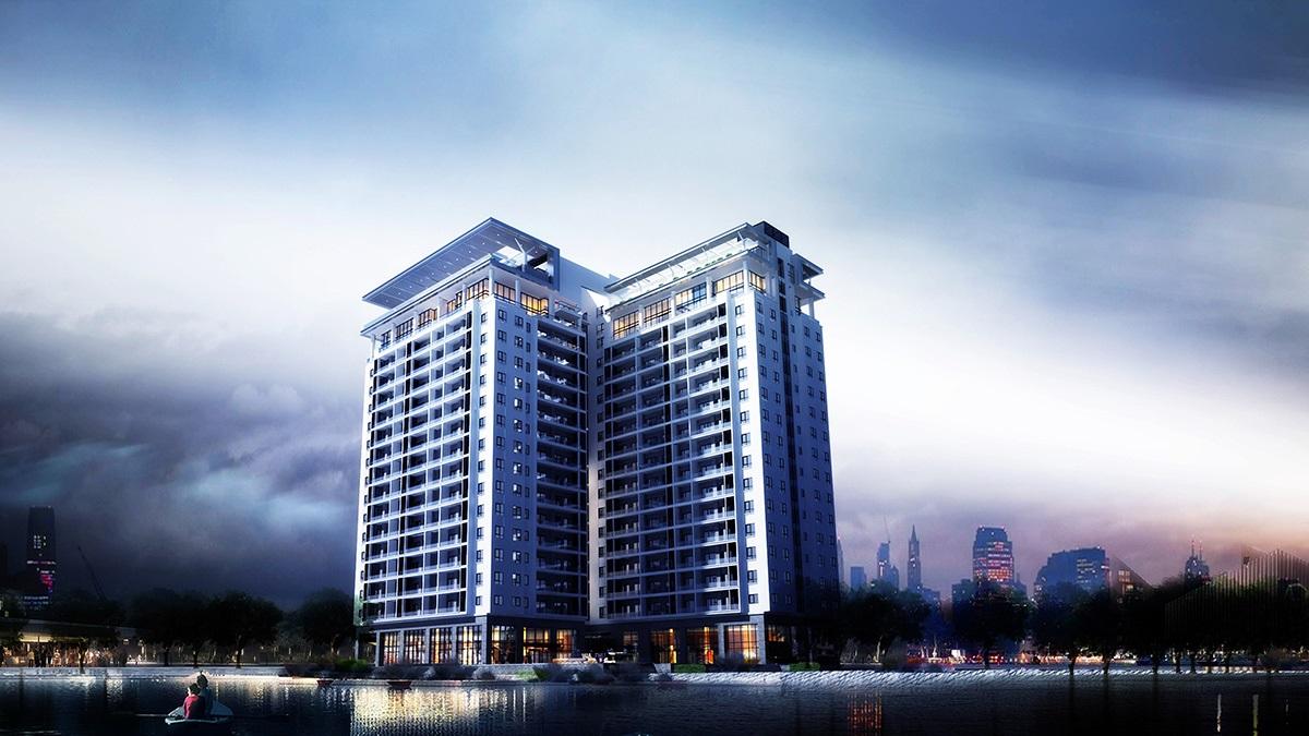 """Văn Phú – Invest """"bắt tay"""" với nhà cung cấp dịch vụ căn hộ"""
