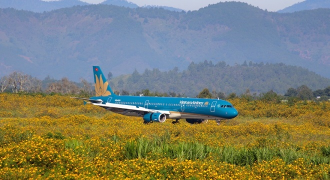 Trước thềm ĐHĐCĐ, nhìn lại những thay đổi của Vietnam Airlines trong một năm qua