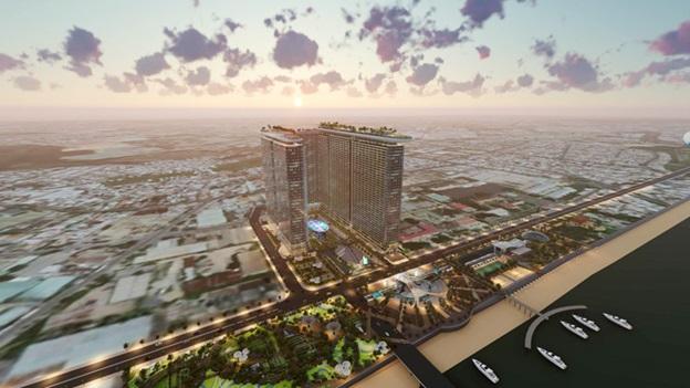 Đâu sẽ là điểm dừng chân lý tưởng cho Integrated Resort tại Việt Nam?