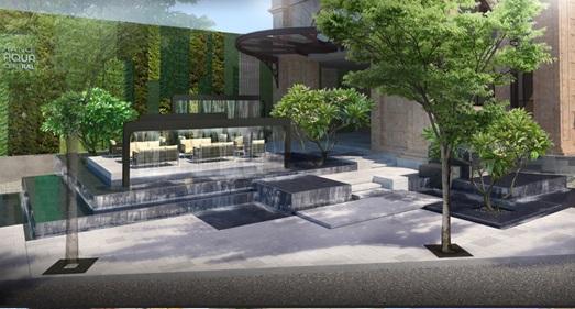 Hanoi Aqua Central – Dự án cao cấp khu phố cổ Hà Nội