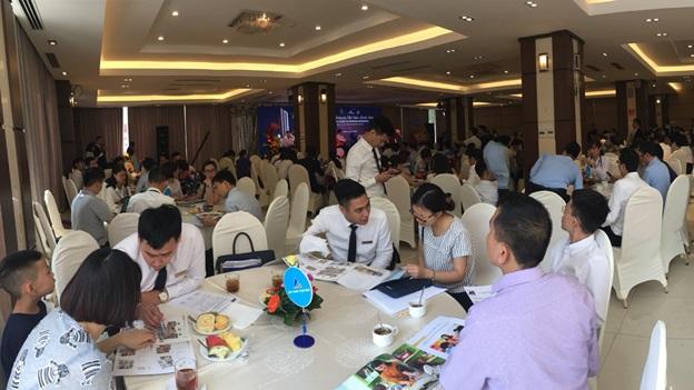 Ra mắt dự ánBohemia Residence tại trung tâm quận Thanh Xuân