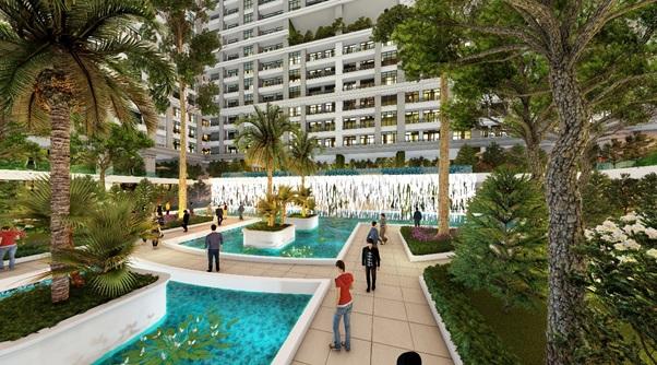 """""""Dự án xanh"""" Sunshine Garden tạo sức hút trên thị trường bất động sản"""